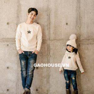 ao gia dinh gao house GF1890051 (1)