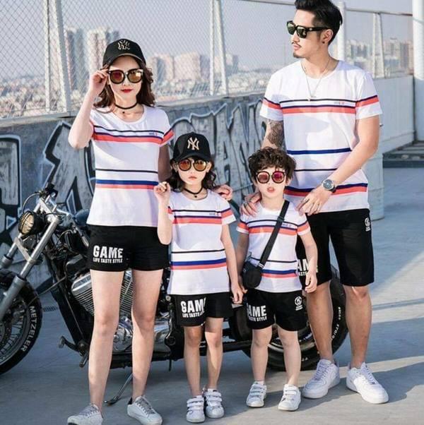 1_áo gia đình chất lượng