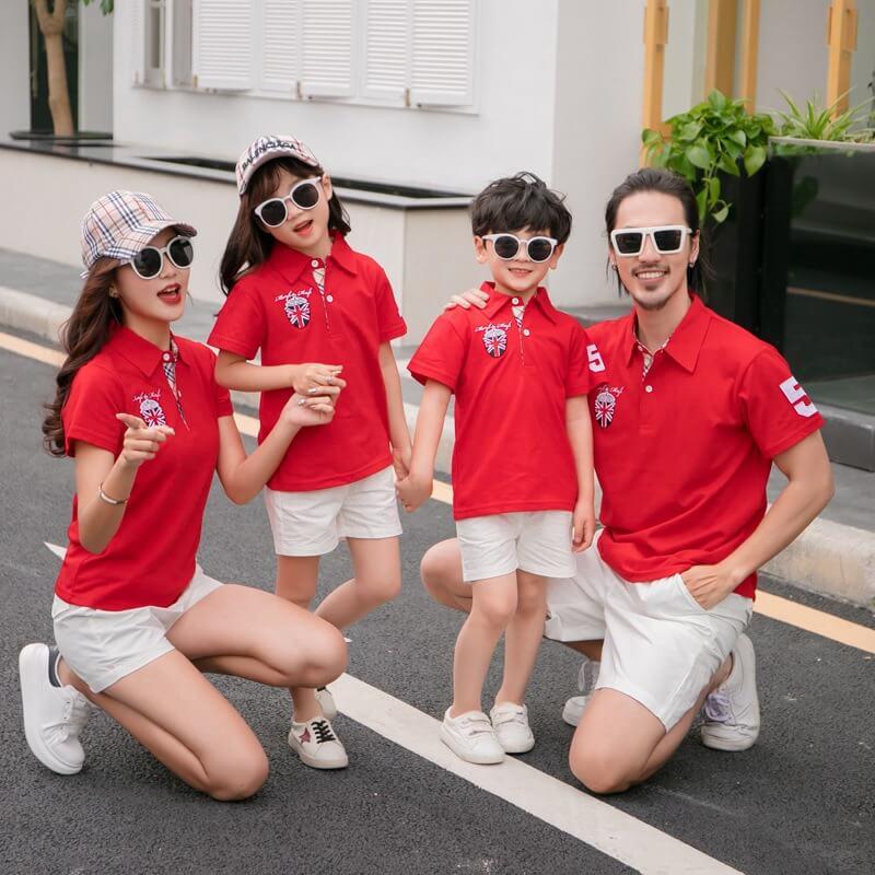 3_áo thun gia đình đi biển