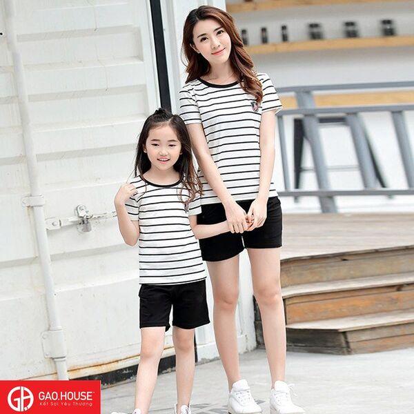 3_áo đôi gia đình mùa hè