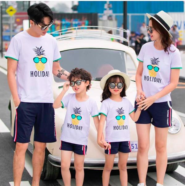 1_mua áo gia đình