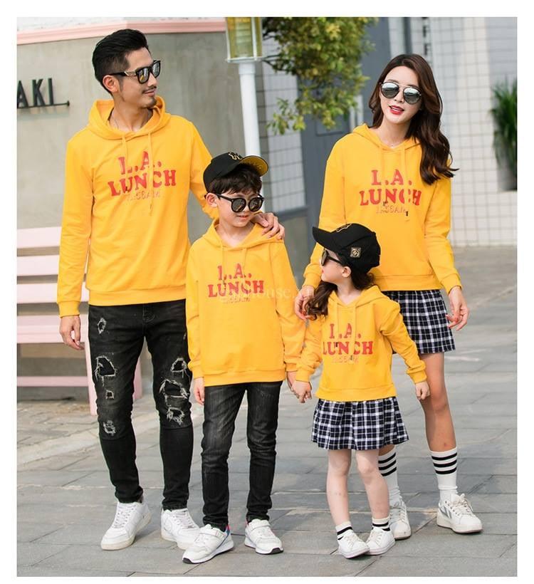 4_áo gia đình mùa đông