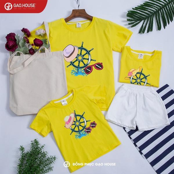 5_in áo gia đình