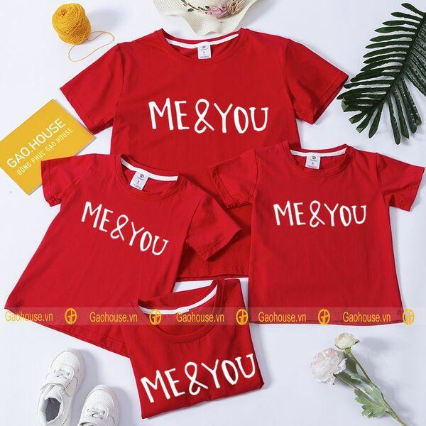 6_áo phông gia đình đẹp