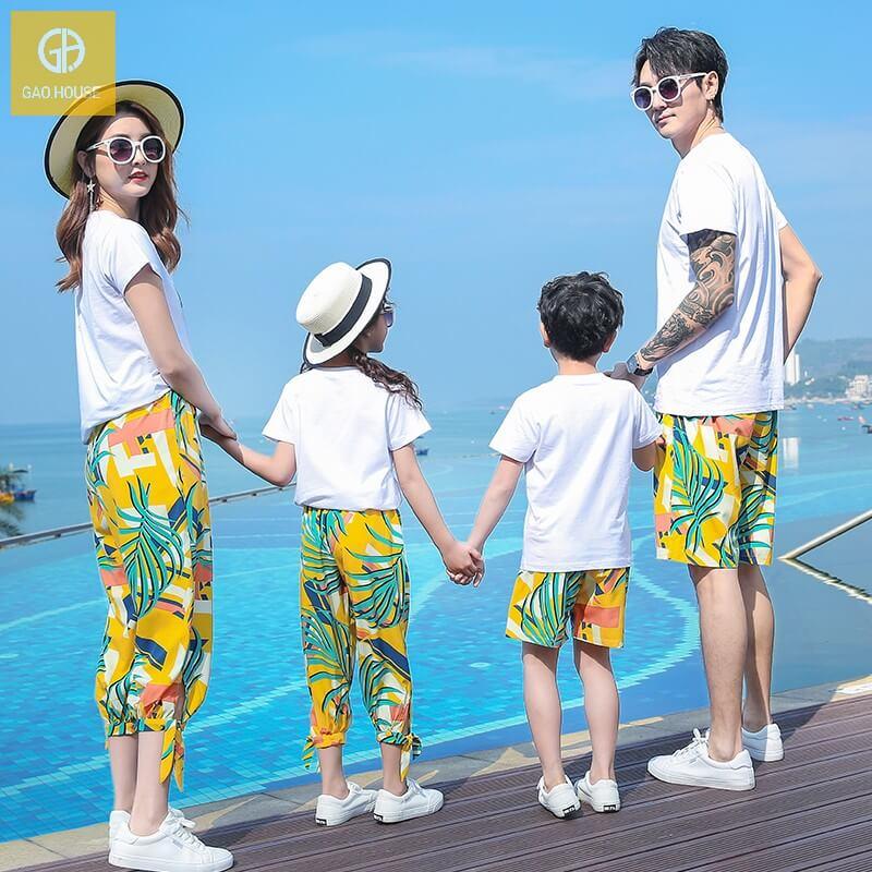 Áo gia đình đi biển brave agd0050 (2)