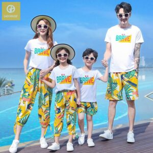 Áo gia đình đi biển brave agd0050 (3)