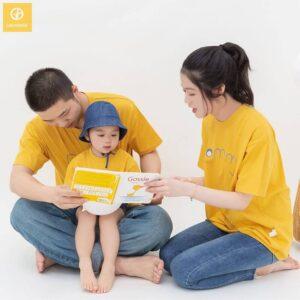 1_áo gia đình mùa hè mommy daddy son AGD0022AGD00