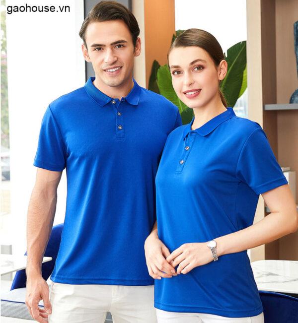 Áo đồng phục công ty ACT0019