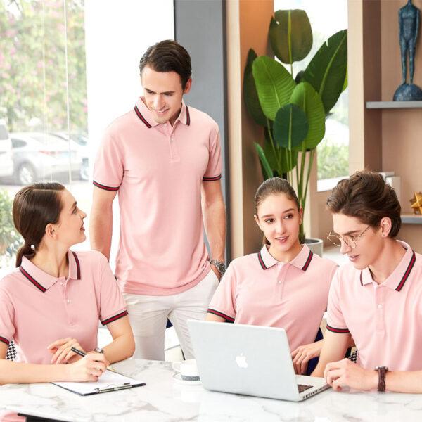 Áo đồng phục công ty ACT0022