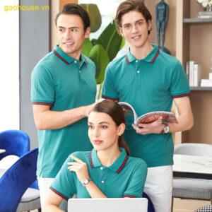 Áo đồng phục công ty ACT0023