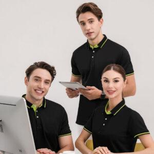 Áo đồng phục công ty ACT0025