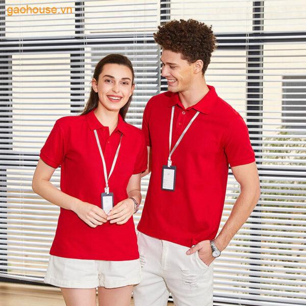 Áo đồng phục công ty ACT0027