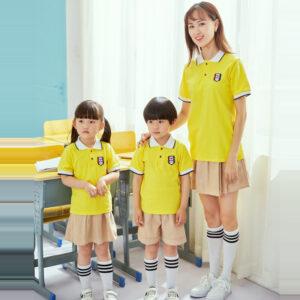 Áo đồng phục mầm non AMN0009