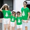 Áo gia đình noel adg0087